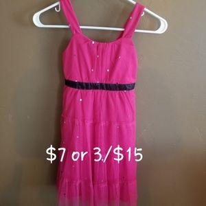 $7 or 3/$15 George semi formal dress